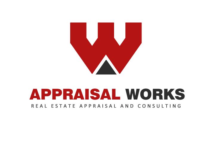 Logo Design by Crystal Desizns - Entry No. 249 in the Logo Design Contest Appraisal Works Logo Design.