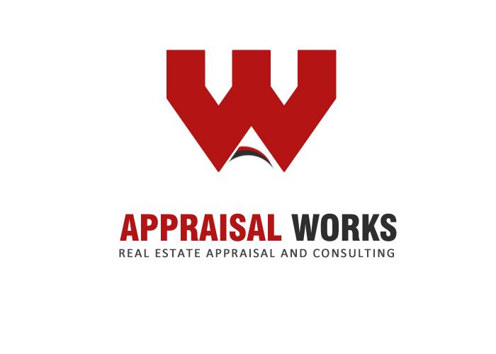 Logo Design by Crystal Desizns - Entry No. 250 in the Logo Design Contest Appraisal Works Logo Design.