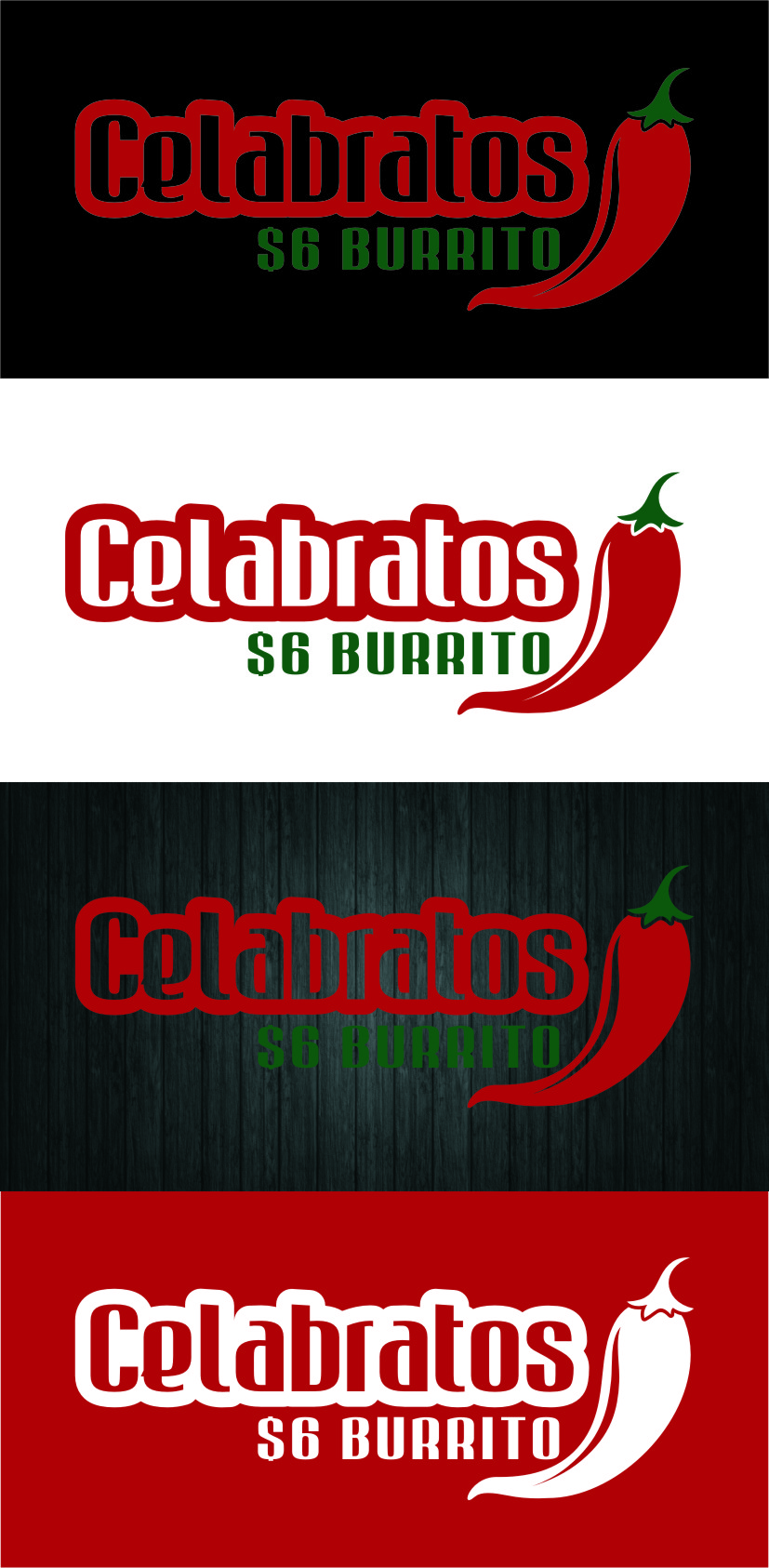 Logo Design by RoSyid Rono-Rene On Java - Entry No. 73 in the Logo Design Contest Imaginative Logo Design for Celabratos.