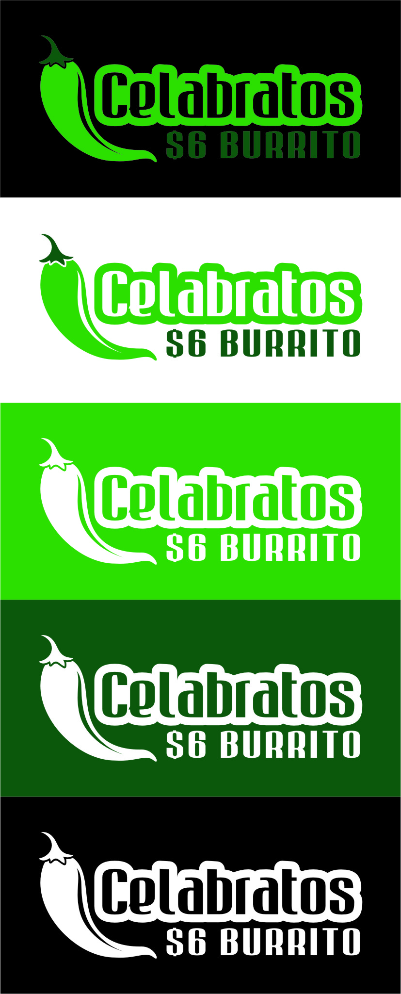 Logo Design by RoSyid Rono-Rene On Java - Entry No. 74 in the Logo Design Contest Imaginative Logo Design for Celabratos.