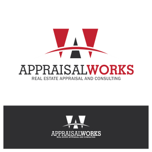 Logo Design by Private User - Entry No. 256 in the Logo Design Contest Appraisal Works Logo Design.