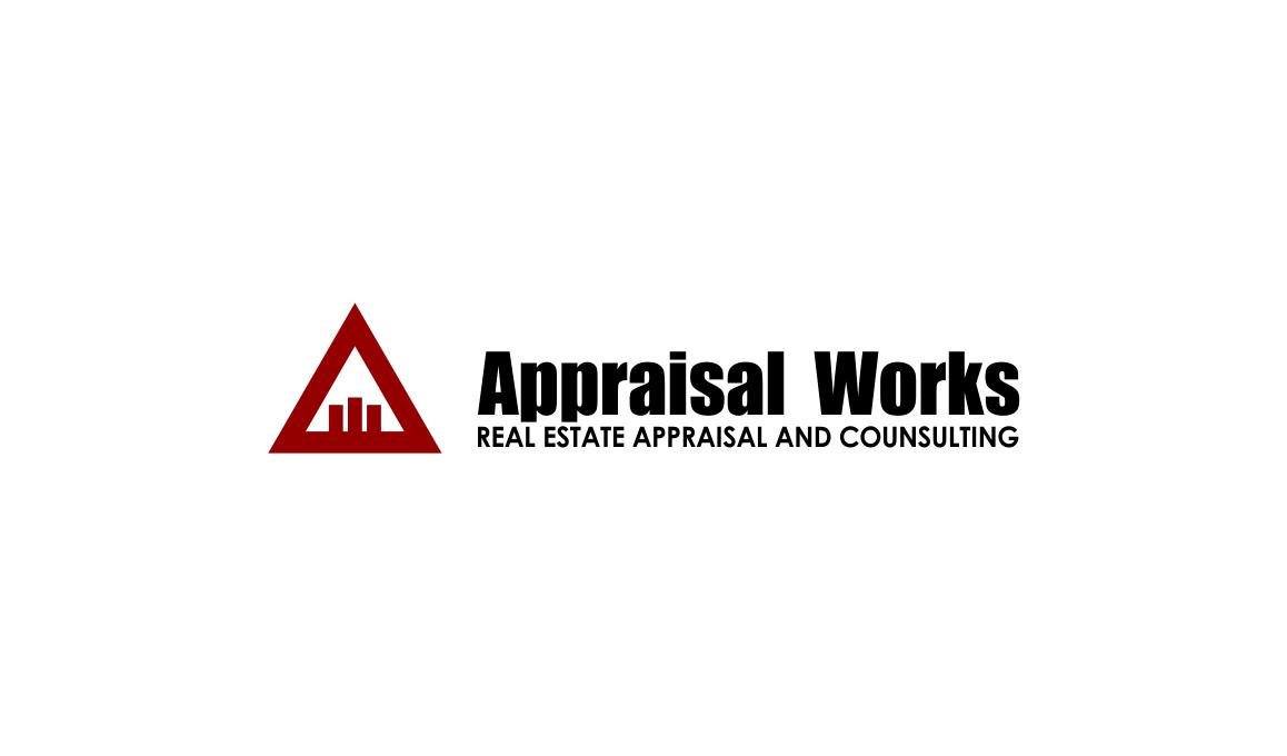 Logo Design by Agus Martoyo - Entry No. 259 in the Logo Design Contest Appraisal Works Logo Design.