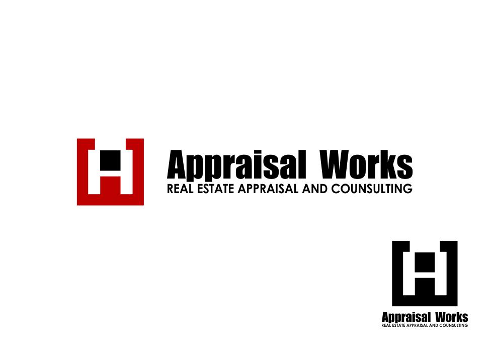 Logo Design by Agus Martoyo - Entry No. 261 in the Logo Design Contest Appraisal Works Logo Design.