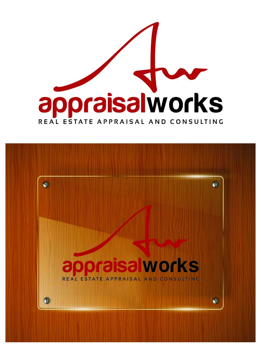 Logo Design by Ngepet_art - Entry No. 262 in the Logo Design Contest Appraisal Works Logo Design.