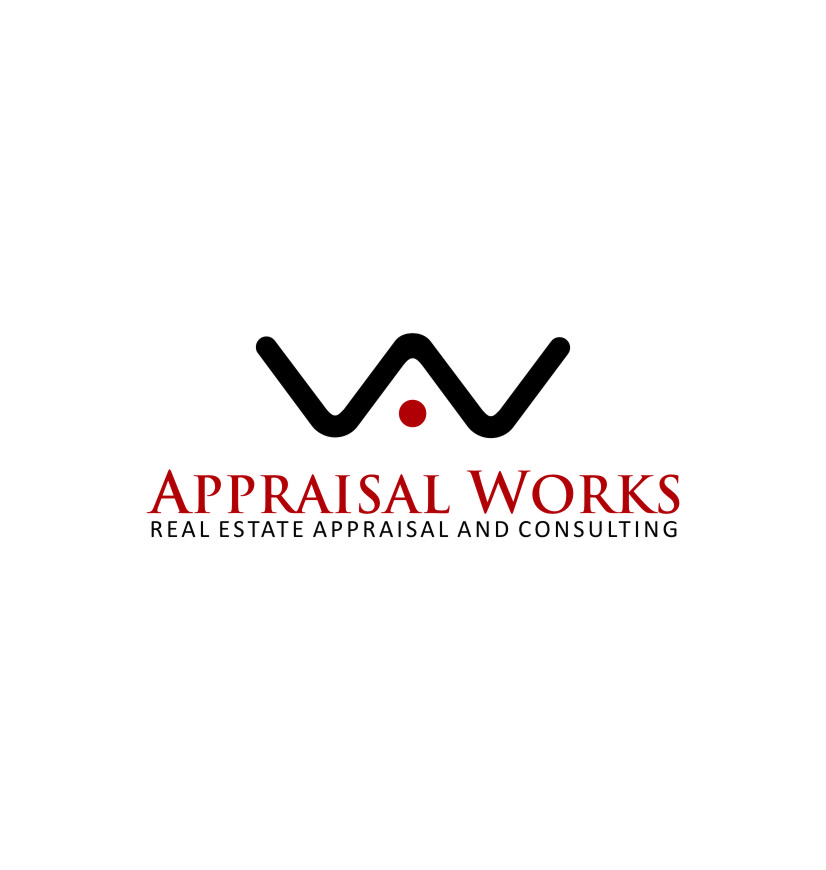 Logo Design by Ngepet_art - Entry No. 264 in the Logo Design Contest Appraisal Works Logo Design.