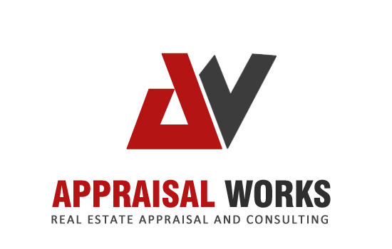 Logo Design by Crystal Desizns - Entry No. 266 in the Logo Design Contest Appraisal Works Logo Design.