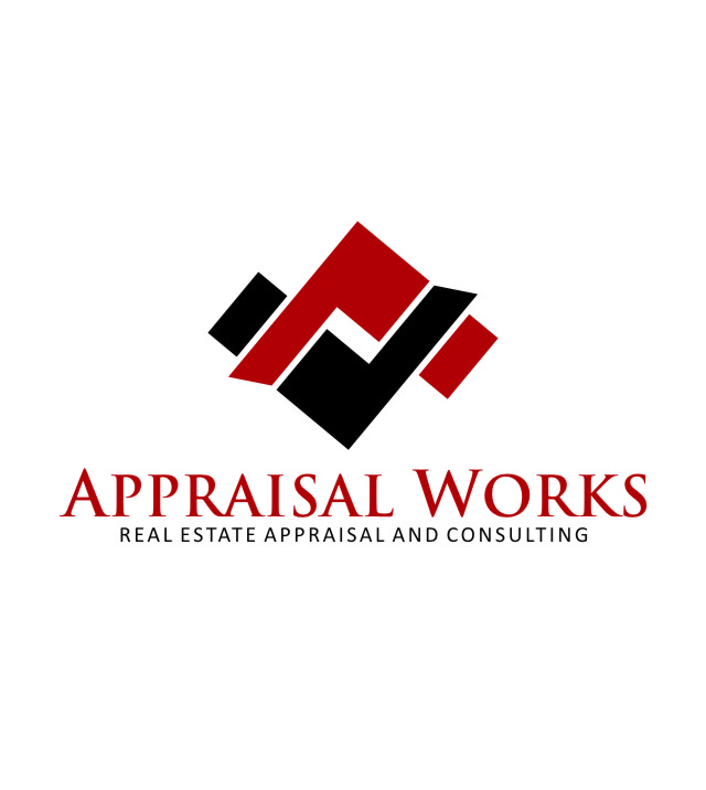 Logo Design by Ngepet_art - Entry No. 276 in the Logo Design Contest Appraisal Works Logo Design.