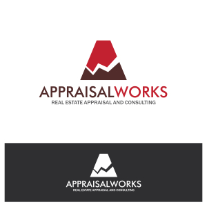Logo Design by Private User - Entry No. 283 in the Logo Design Contest Appraisal Works Logo Design.