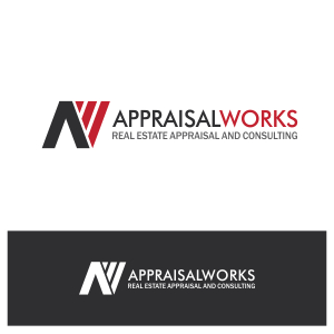 Logo Design by Private User - Entry No. 284 in the Logo Design Contest Appraisal Works Logo Design.