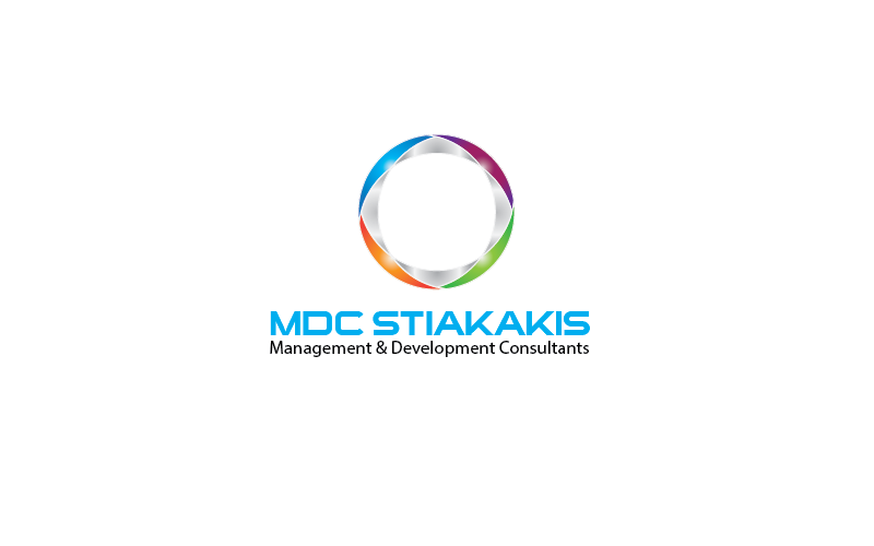 Logo Design by Private User - Entry No. 59 in the Logo Design Contest Unique Logo Design Wanted for MDC STIAKAKIS.