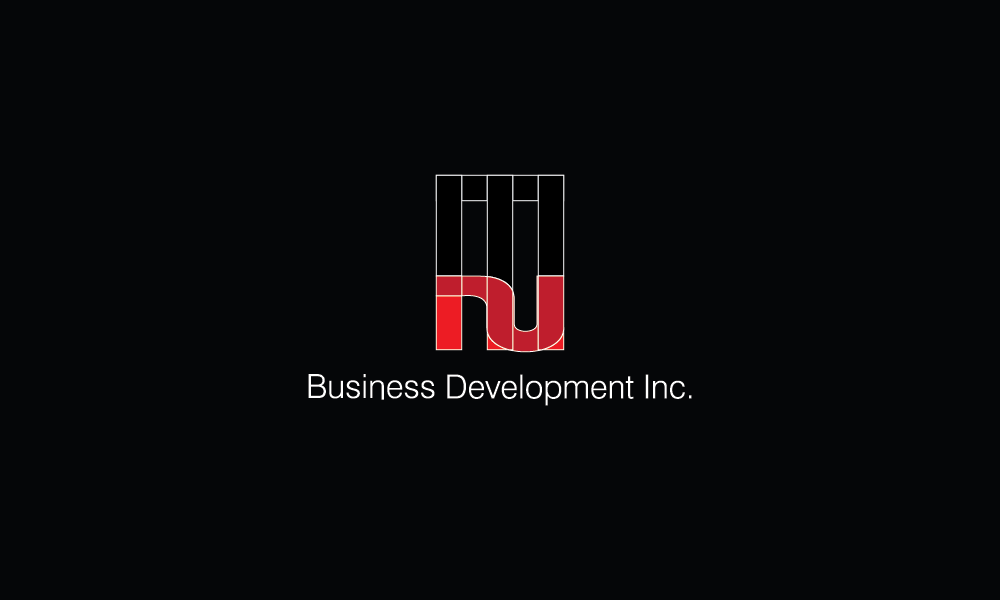Logo Design by Private User - Entry No. 76 in the Logo Design Contest MP Business Development Inc. Logo Design.