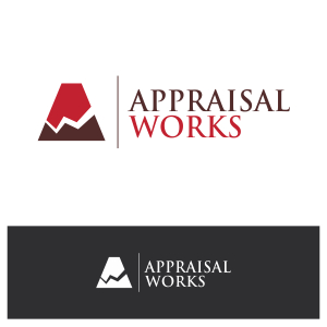 Logo Design by Private User - Entry No. 291 in the Logo Design Contest Appraisal Works Logo Design.