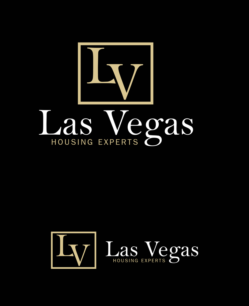 Logo Design by Private User - Entry No. 103 in the Logo Design Contest Las Vegas Housing Experts Logo Design.