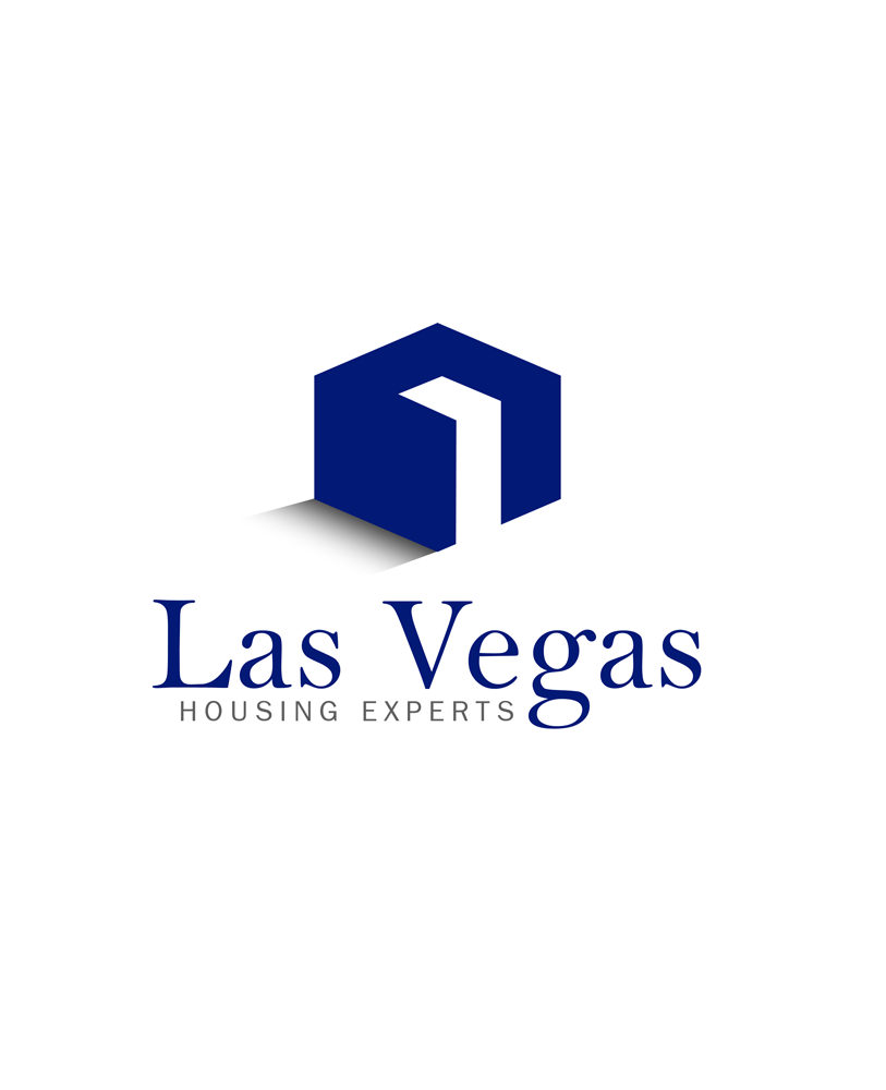 Logo Design by Private User - Entry No. 105 in the Logo Design Contest Las Vegas Housing Experts Logo Design.