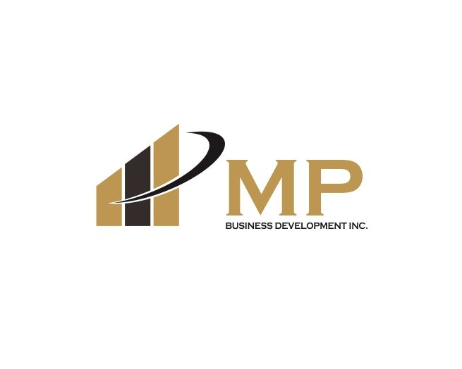 Logo Design by ronny - Entry No. 80 in the Logo Design Contest MP Business Development Inc. Logo Design.