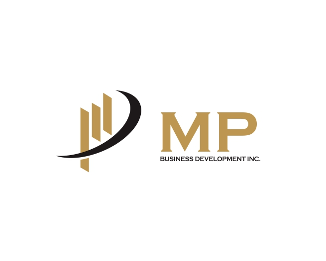Logo Design by ronny - Entry No. 81 in the Logo Design Contest MP Business Development Inc. Logo Design.