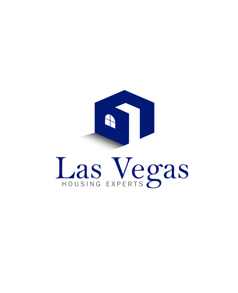 Logo Design by Robert Turla - Entry No. 107 in the Logo Design Contest Las Vegas Housing Experts Logo Design.