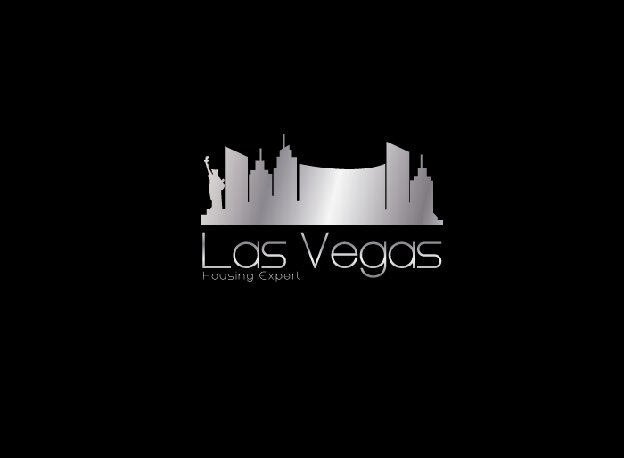 Logo Design by Jan Chua - Entry No. 108 in the Logo Design Contest Las Vegas Housing Experts Logo Design.