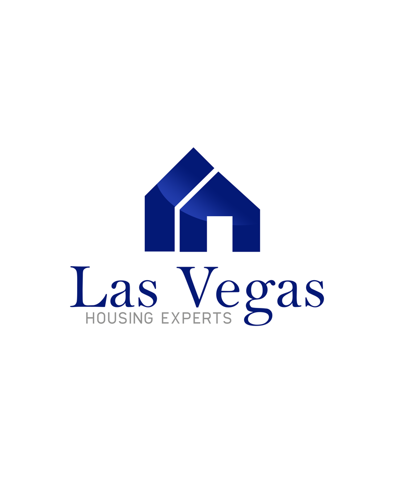 Logo Design by Robert Turla - Entry No. 112 in the Logo Design Contest Las Vegas Housing Experts Logo Design.