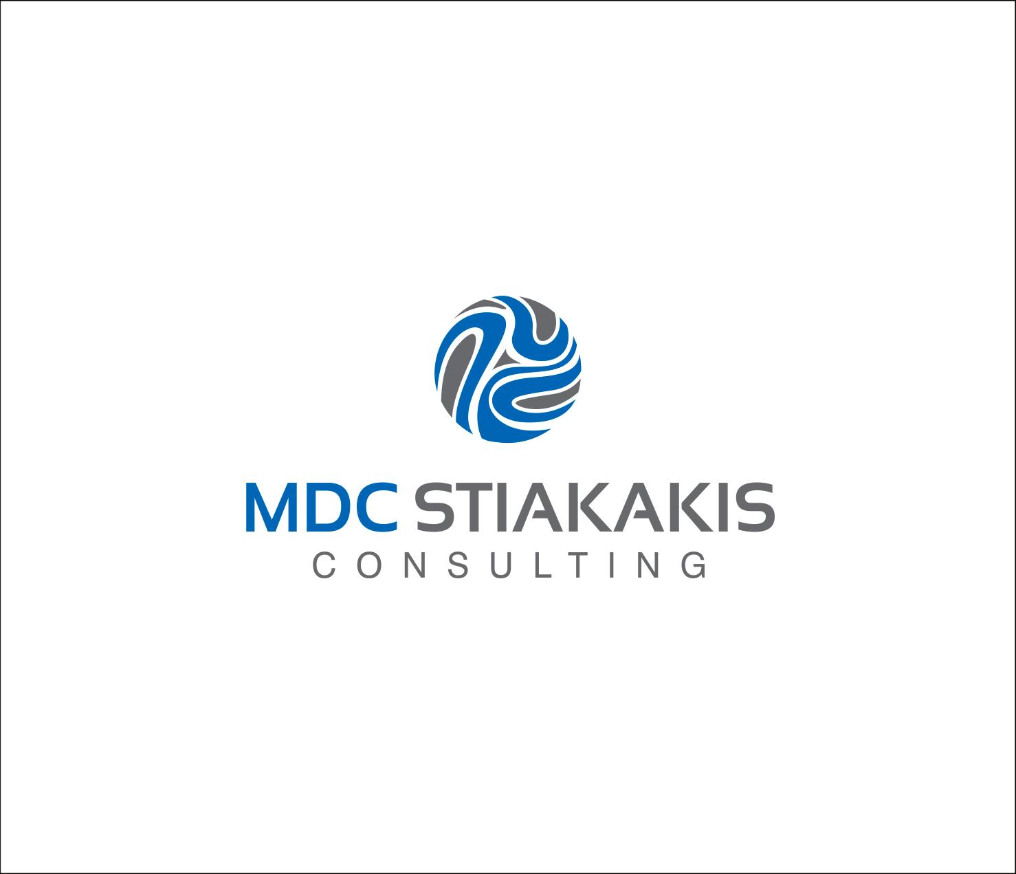 Logo Design by Armada Jamaluddin - Entry No. 65 in the Logo Design Contest Unique Logo Design Wanted for MDC STIAKAKIS.