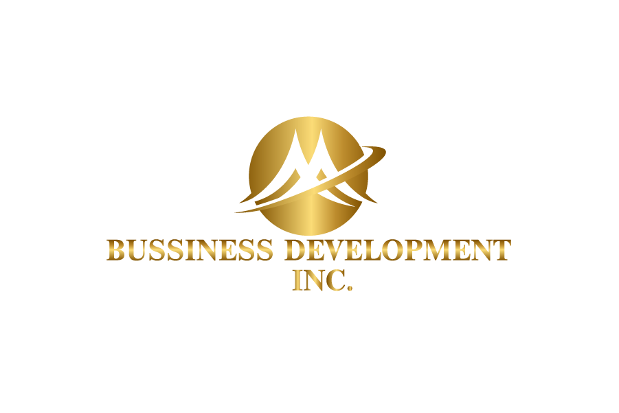Logo Design by Private User - Entry No. 89 in the Logo Design Contest MP Business Development Inc. Logo Design.