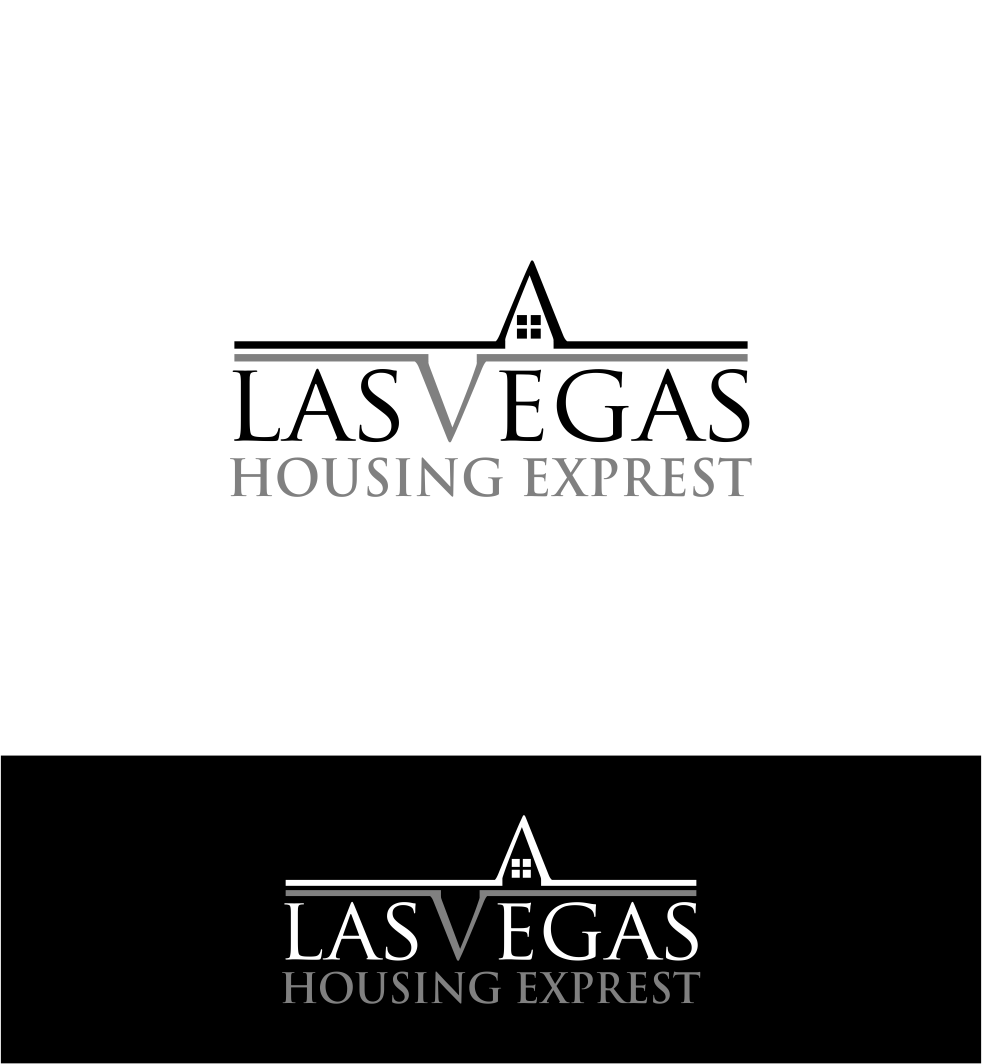 Logo Design by Agus Martoyo - Entry No. 114 in the Logo Design Contest Las Vegas Housing Experts Logo Design.