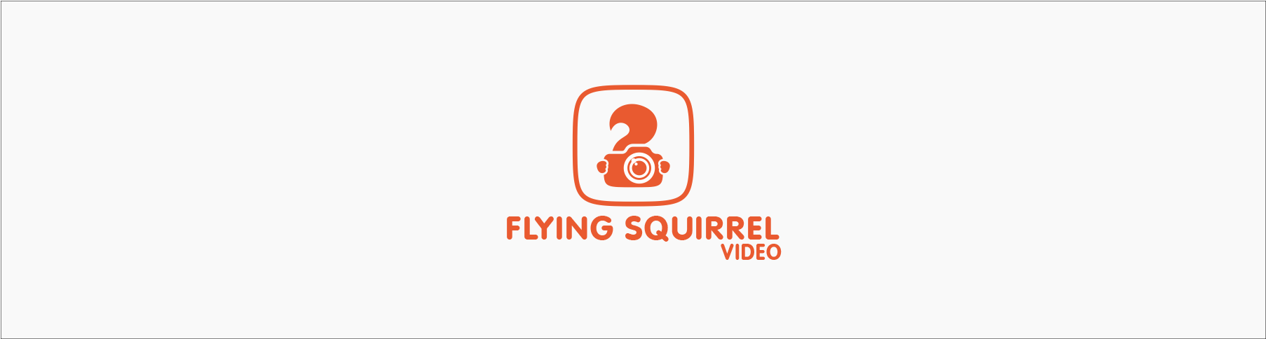 Logo Design by brands_in - Entry No. 30 in the Logo Design Contest Artistic Logo Design for Flying squirrel video.