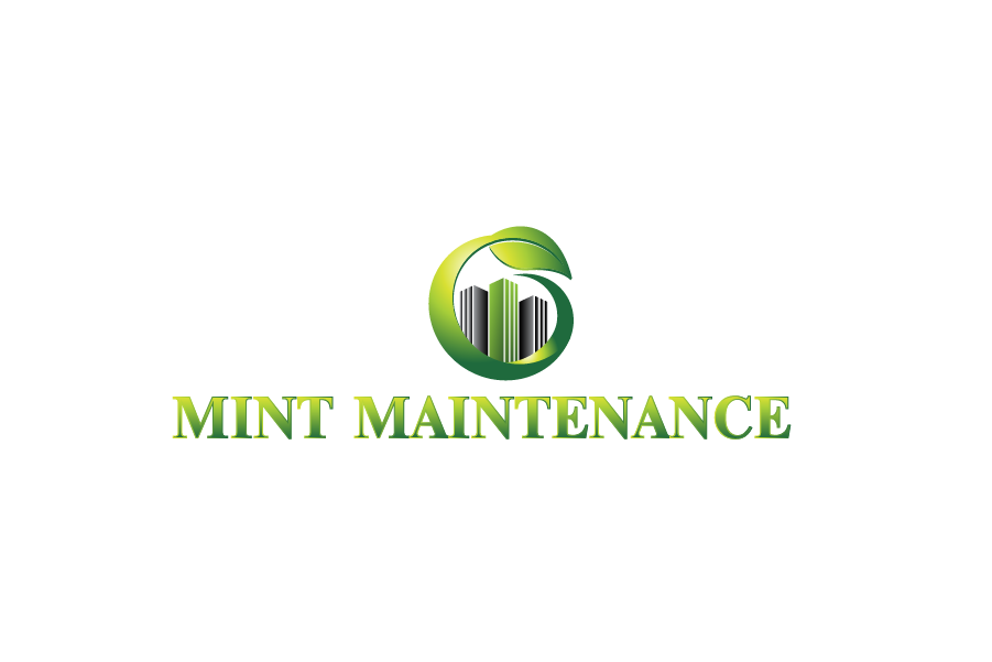 Logo Design by Private User - Entry No. 3 in the Logo Design Contest Creative Logo Design for Mint Maintenance.