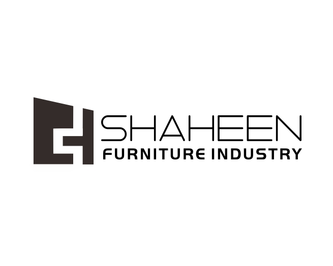 Logo Design by ronny - Entry No. 43 in the Logo Design Contest Artistic Logo Design for Shaheen Furniture Industry Co..