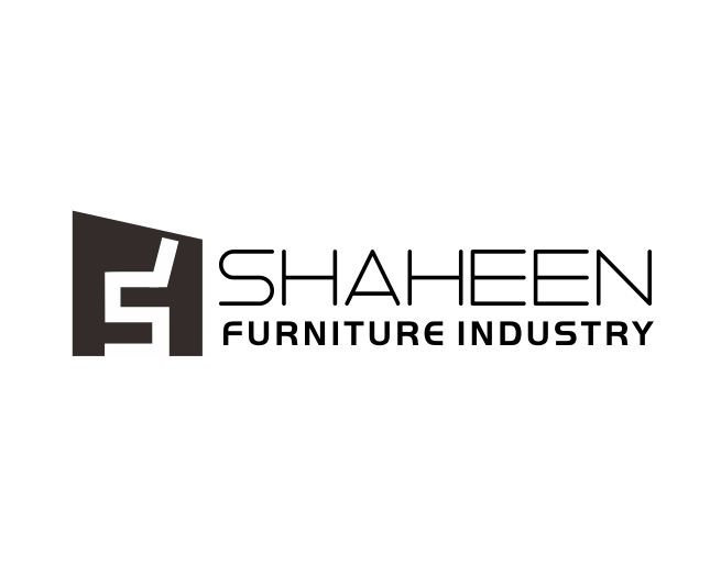 Logo Design by ronny - Entry No. 44 in the Logo Design Contest Artistic Logo Design for Shaheen Furniture Industry Co..