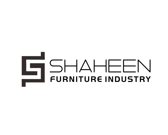 Logo Design by ronny - Entry No. 45 in the Logo Design Contest Artistic Logo Design for Shaheen Furniture Industry Co..