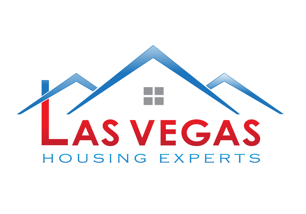 Logo Design by Amianan - Entry No. 117 in the Logo Design Contest Las Vegas Housing Experts Logo Design.