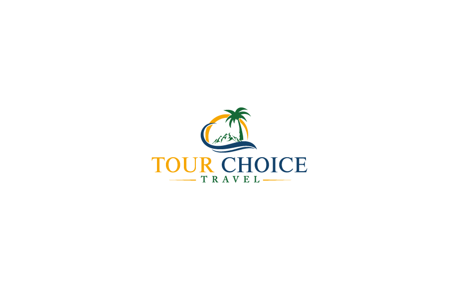 Logo Design by Private User - Entry No. 65 in the Logo Design Contest www.TourChoice.com Logo Design.