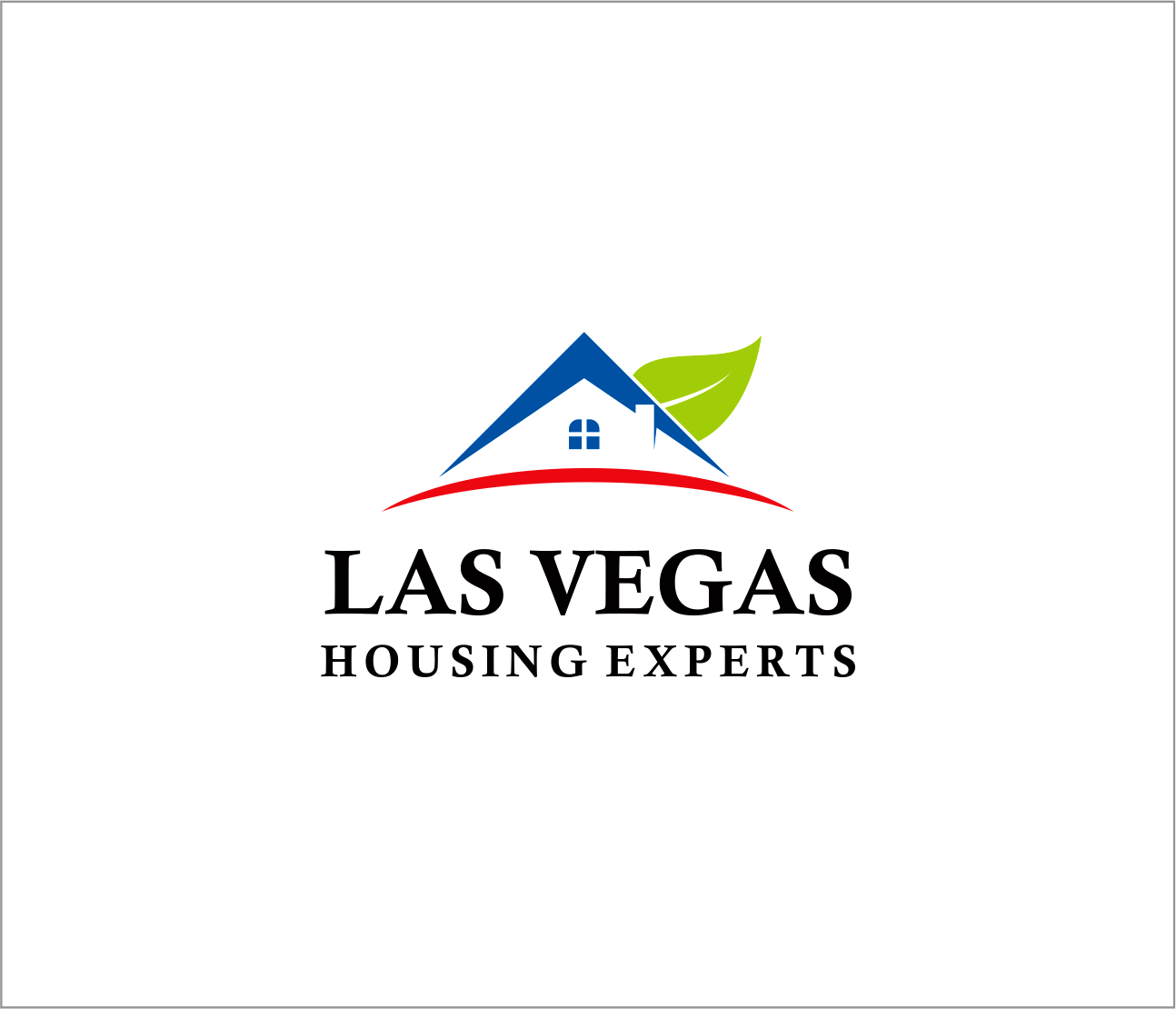 Logo Design by Armada Jamaluddin - Entry No. 120 in the Logo Design Contest Las Vegas Housing Experts Logo Design.