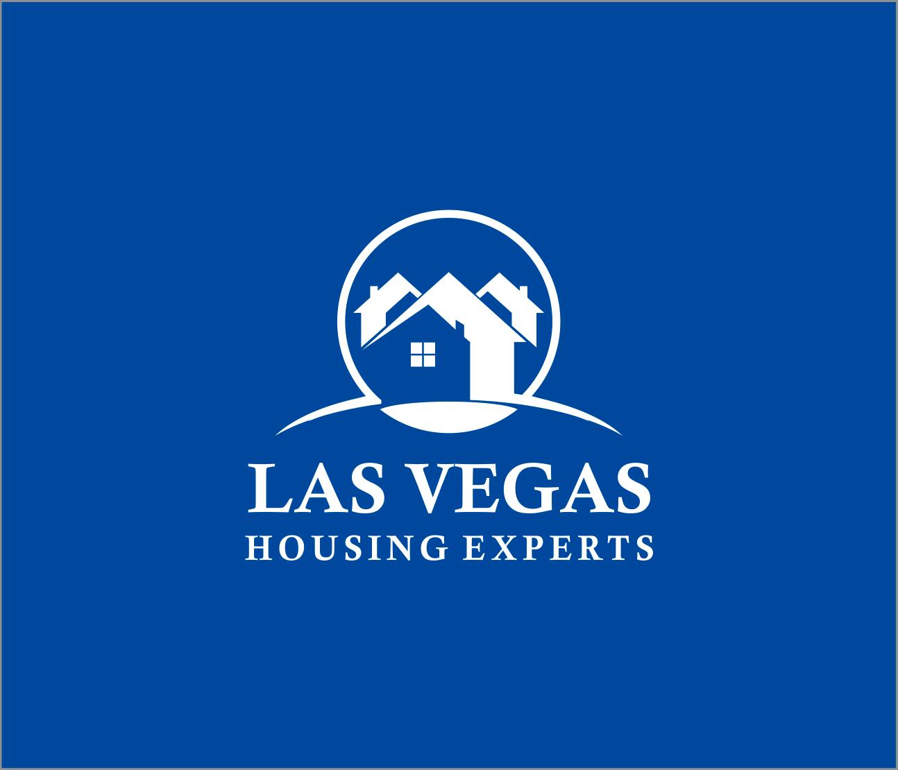 Logo Design by Armada Jamaluddin - Entry No. 123 in the Logo Design Contest Las Vegas Housing Experts Logo Design.
