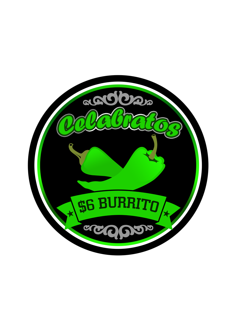 Logo Design by Private User - Entry No. 82 in the Logo Design Contest Imaginative Logo Design for Celabratos.