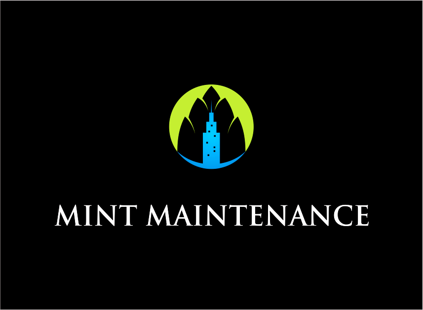 Logo Design by Armada Jamaluddin - Entry No. 17 in the Logo Design Contest Creative Logo Design for Mint Maintenance.