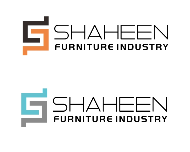 Logo Design by ronny - Entry No. 47 in the Logo Design Contest Artistic Logo Design for Shaheen Furniture Industry Co..
