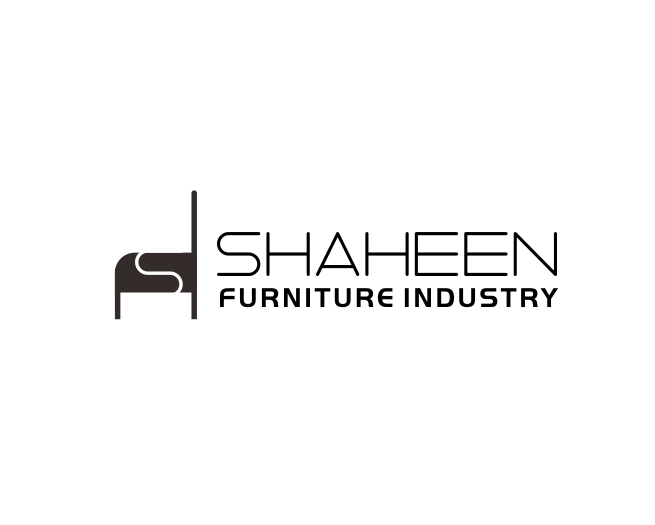 Logo Design by ronny - Entry No. 48 in the Logo Design Contest Artistic Logo Design for Shaheen Furniture Industry Co..