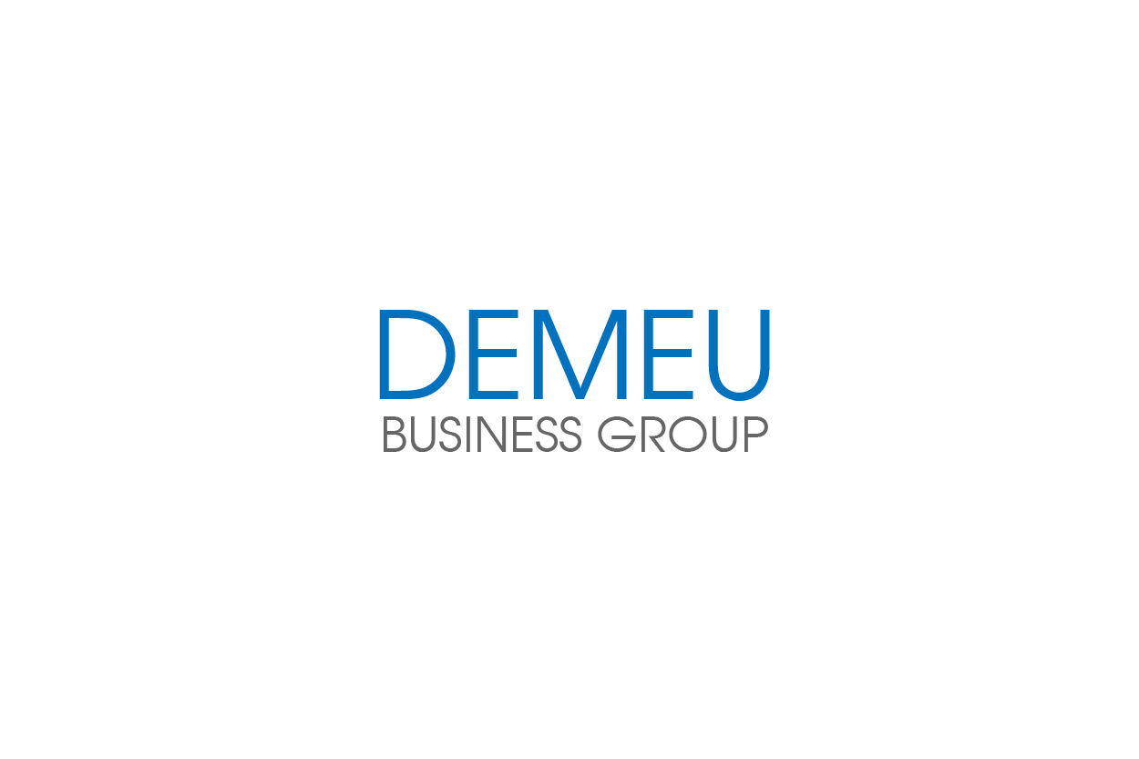 Logo Design by Private User - Entry No. 1 in the Logo Design Contest Captivating Logo Design for DEMEU Business Group.