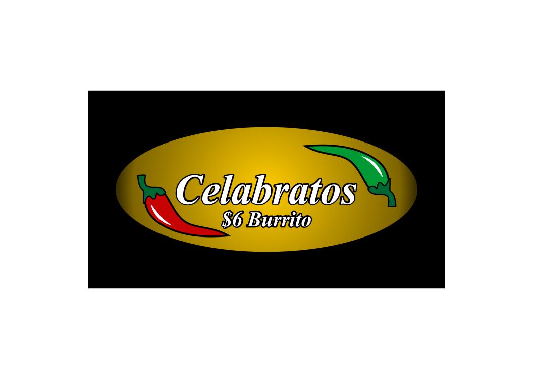 Logo Design by Agus Martoyo - Entry No. 87 in the Logo Design Contest Imaginative Logo Design for Celabratos.