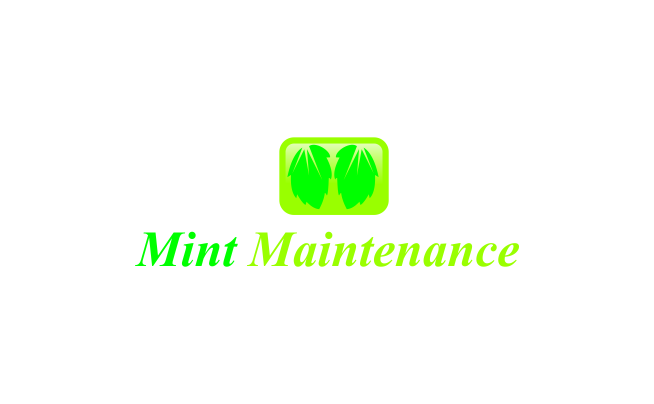 Logo Design by Agus Martoyo - Entry No. 31 in the Logo Design Contest Creative Logo Design for Mint Maintenance.