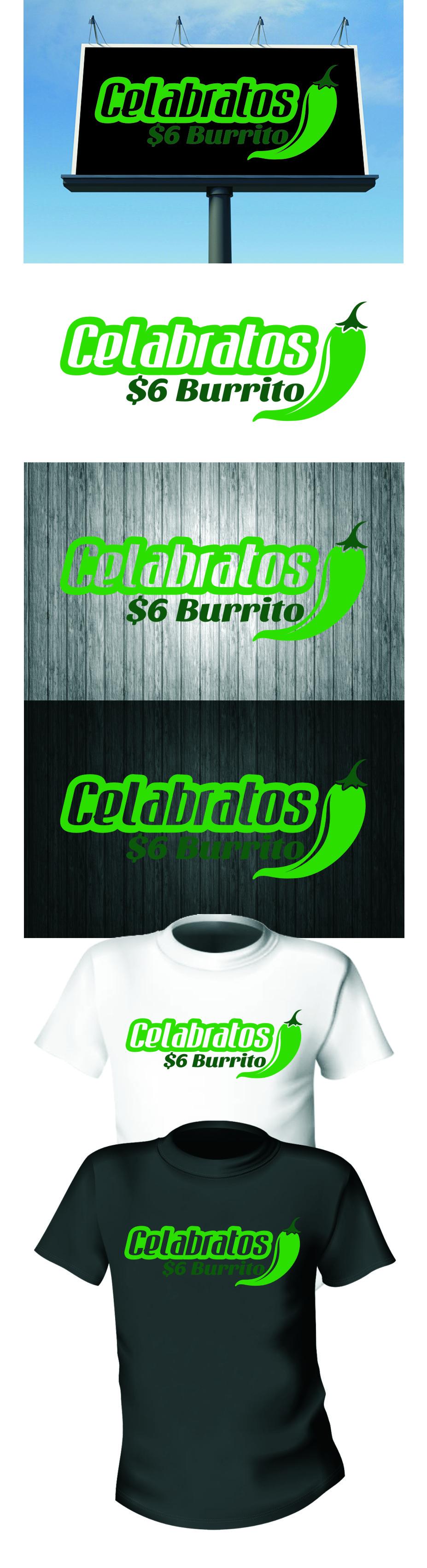 Logo Design by RasYa Muhammad Athaya - Entry No. 95 in the Logo Design Contest Imaginative Logo Design for Celabratos.