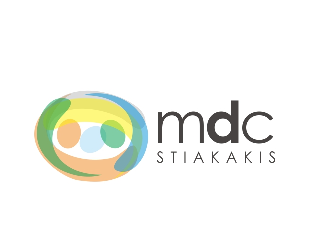 Logo Design by ronny - Entry No. 73 in the Logo Design Contest Unique Logo Design Wanted for MDC STIAKAKIS.