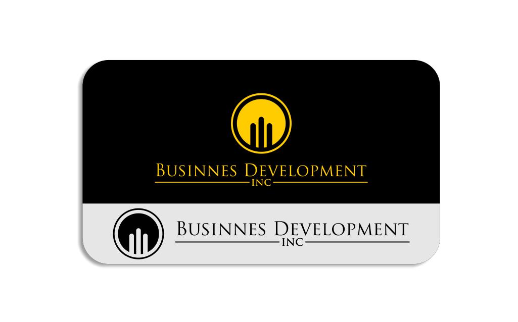 Logo Design by Agus Martoyo - Entry No. 106 in the Logo Design Contest MP Business Development Inc. Logo Design.