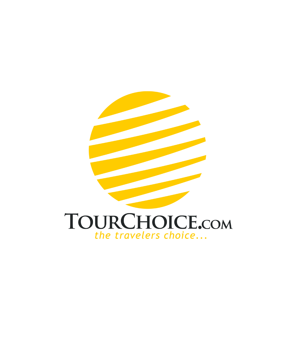 Logo Design by Private User - Entry No. 70 in the Logo Design Contest www.TourChoice.com Logo Design.