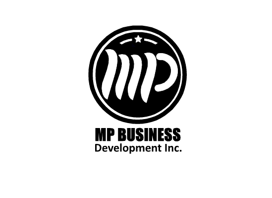 Logo Design by Ismail Adhi Wibowo - Entry No. 110 in the Logo Design Contest MP Business Development Inc. Logo Design.