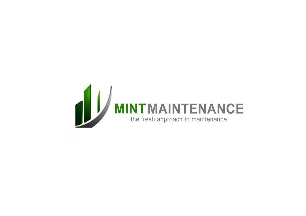 Logo Design by Respati Himawan - Entry No. 43 in the Logo Design Contest Creative Logo Design for Mint Maintenance.