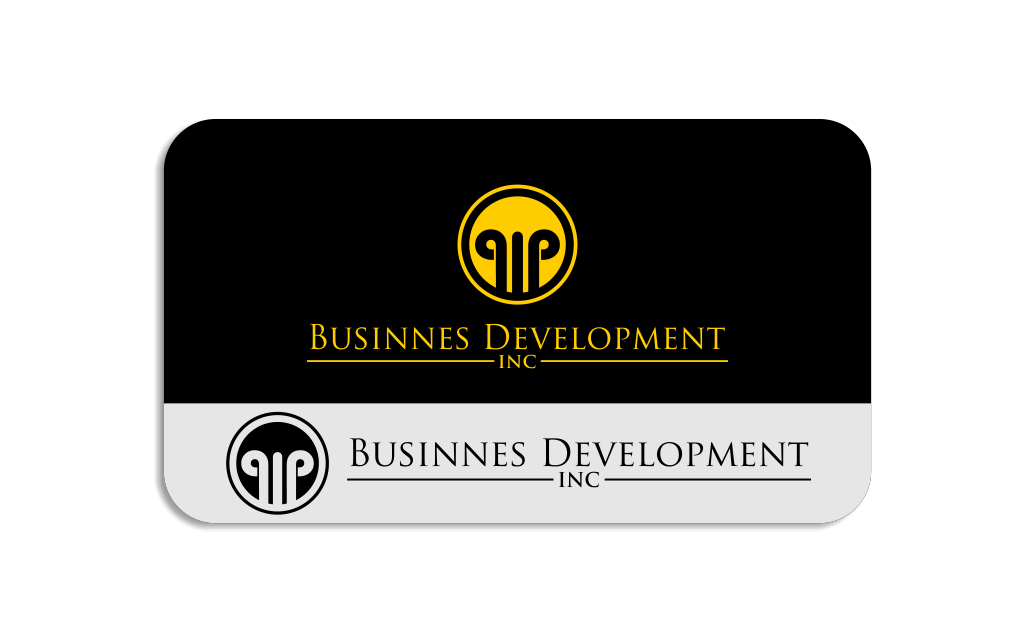 Logo Design by Agus Martoyo - Entry No. 115 in the Logo Design Contest MP Business Development Inc. Logo Design.