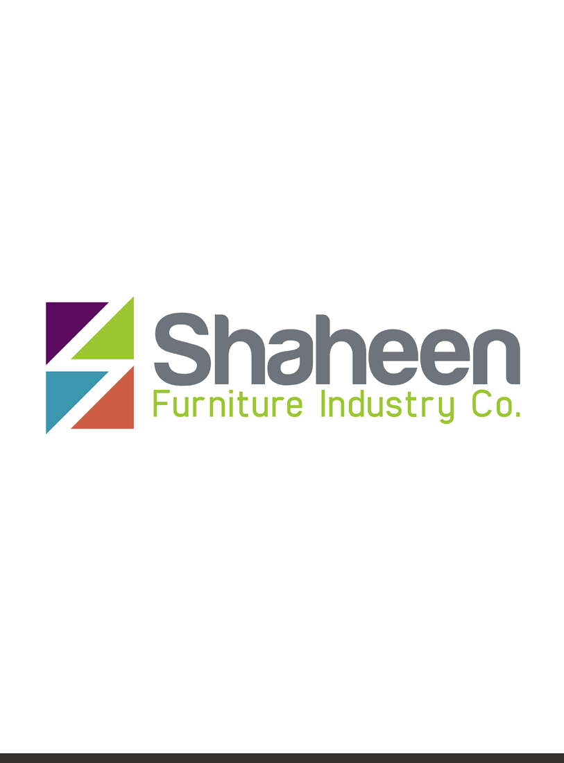 Logo Design by Private User - Entry No. 57 in the Logo Design Contest Artistic Logo Design for Shaheen Furniture Industry Co..